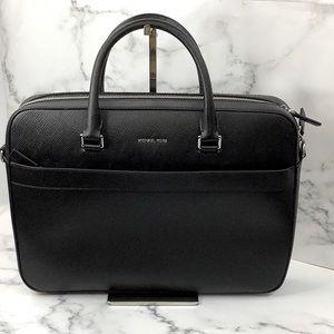 NWT- Michael Kors- Briefcase